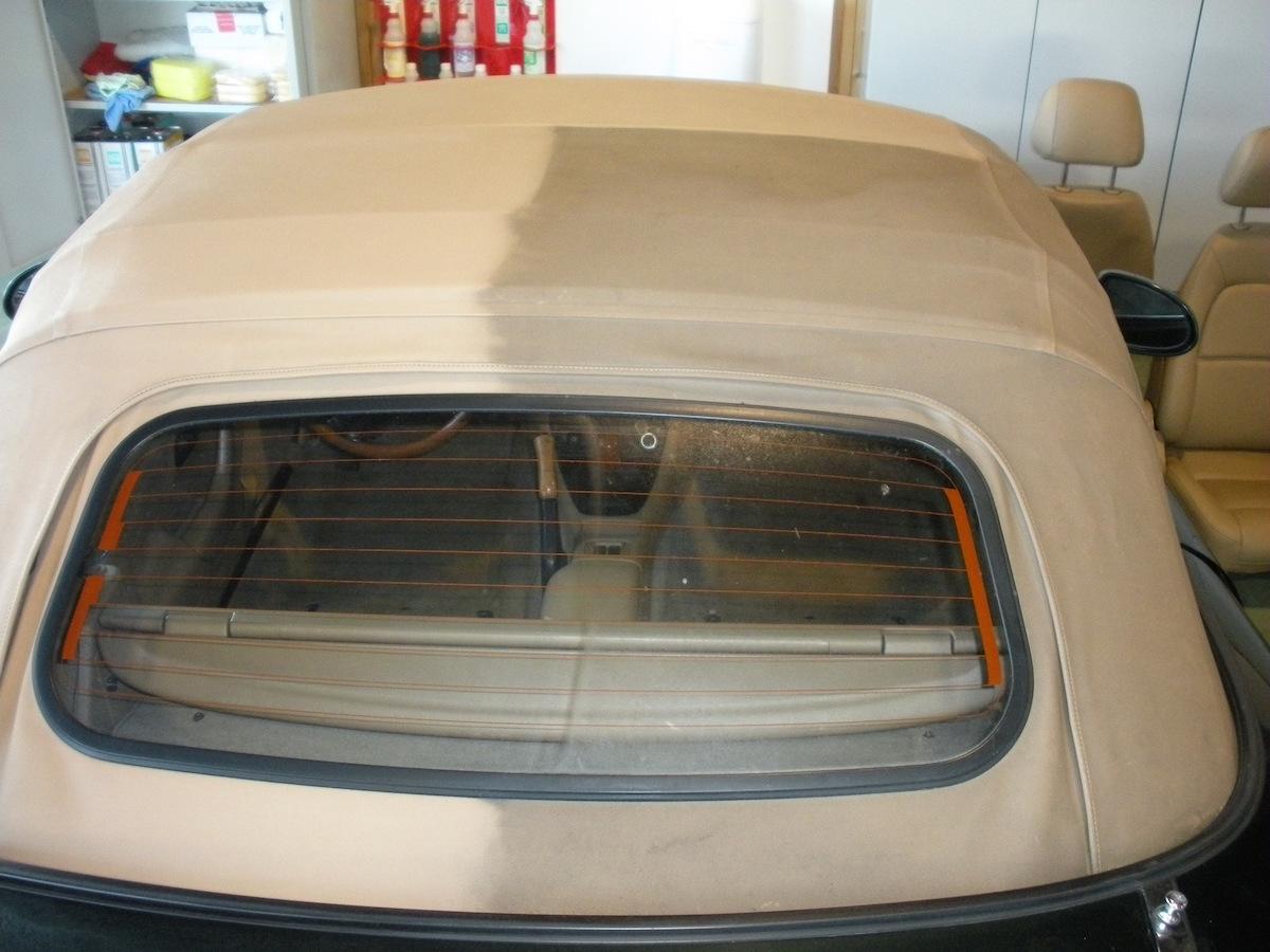 Garage Pierson Chevy Wash Nettoyage professionel de votre véhicule
