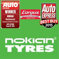 Nokian disponible chez garage pierson chevy motor a libramont