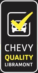 Garage Pierson Chevy Quality | Label de confiance pour l'achat de votre véhicule d'occasion