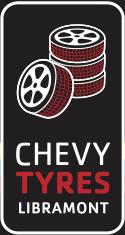 Garage Pierson Chevy Tyre