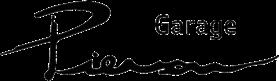 Logo Garage Pierson